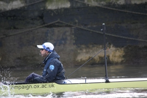 Boat Race on board