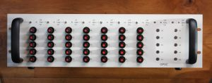 35 channel LED Dimmer - as used for 'The Burrowers' on BBC2